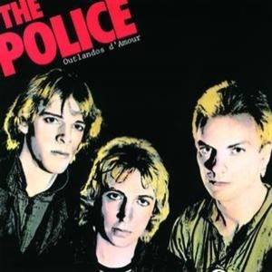 The Police - Outlandos d'Amour (1978)