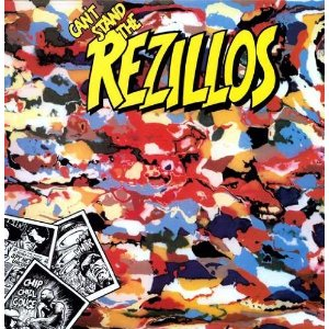 The Rezillos - Can't Stand The Rezillos (1978)