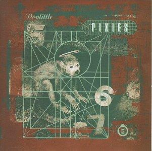Pixies - Doolittle (1989)