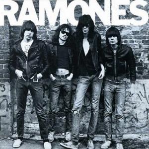 Ramones - Ramones (1976)