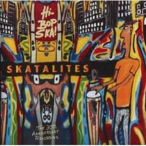 The Skatalites - Hi-Bop Ska (1994)