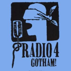 Radio 4 - Gotham! (2002)