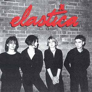 Elastica - Elastica (1995)