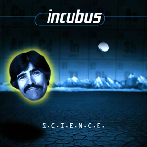 Incubus - S.C.I.E.N.C.E. (1997)
