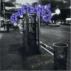 Spin Doctors - Pocket Full of Kryptonite (1991)