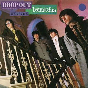 The Barracudas - Drop Out With The Barracudas (1981)