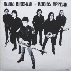 Radio Birdman - Radios Appear (1977)