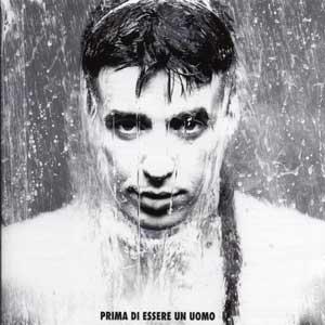 Daniele Silvestri - Prima di essere un Uomo (1995)