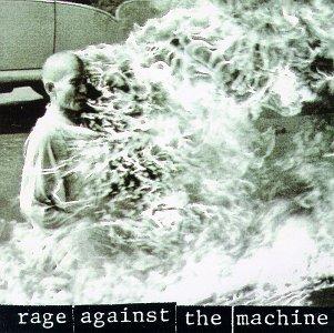 Rage Against The Machine - R.A.T.M. (1992)
