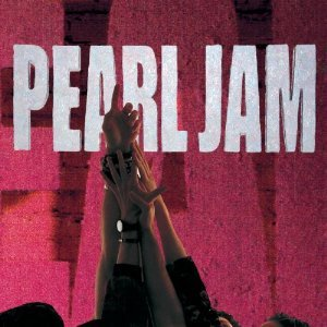 Pearl Jam - Ten (1991)