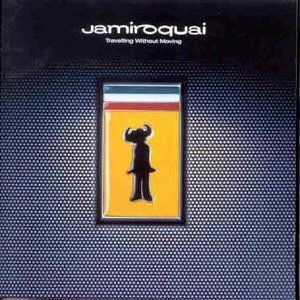 Jamiroquai - Travelling Without Moving (1996)