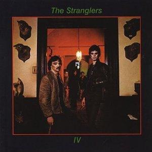 The Stranglers - Rattus Norvegicus (1977)