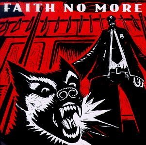 Faith No More - King for a Day... Fool for a Life Time (1995)
