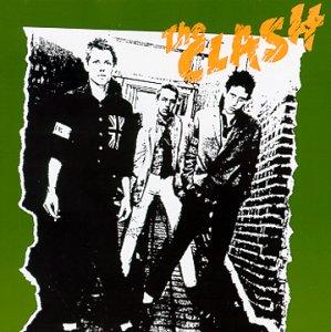 The Clash - The Clash (1977)