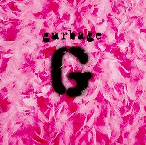 Garbage - Garbage (1995)